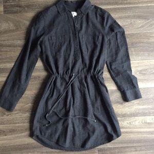 Lou & Grey Cotton Dress Size XS